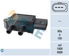 Uitlaatgasdruk sensor Fae 16115