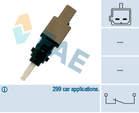 Fae Koppelingbedieningsschakelaar (motor) / Remlichtschakelaar 24412