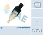 Fae Koppelingbedieningsschakelaar (motor) / Remlichtschakelaar 24413