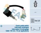 Koppelingbedieningsschakelaar (motor) Fae 24543