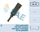 Fae Koppelingbedieningsschakelaar (motor) 24772
