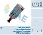 Fae Koppelingbedieningsschakelaar (motor) 24790