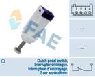 Koppelingbedieningsschakelaar (motor) Fae 24792