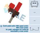 Fae Koppelingbedieningsschakelaar (motor) 24845