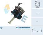 Koppelingbedieningsschakelaar (motor) Fae 24854
