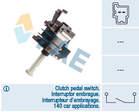 Fae Koppelingbedieningsschakelaar (motor) 24856