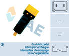 Fae Koppelingbedieningsschakelaar (motor) 24860