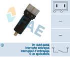 Fae Koppelingbedieningsschakelaar (motor) 24870