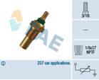 Temperatuursensor Fae 32010