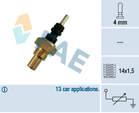 Temperatuursensor Fae 32250