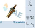 Temperatuursensor Fae 32350