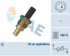 Temperatuursensor Fae 32640