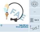 Temperatuursensor Fae 32740