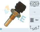 Olietemperatuursensor / Temperatuursensor Fae 33145