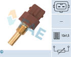 Olietemperatuursensor / Temperatuursensor Fae 33595