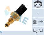 Brandstoftemperatuur sensor Fae 33880