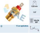 Temperatuurschakelaar Fae 35102