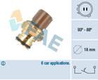 Temperatuurschakelaar Fae 36435
