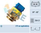 Temperatuurschakelaar Fae 37580