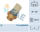 Temperatuurschakelaar Fae 37710