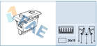 Raambedieningsschakelaar Fae 62580