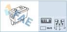 Raambedieningsschakelaar Fae 62600