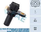Fae Snelheidssensor versnellingsbak / Toerentalsensor 79008
