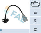 Fae Krukas positiesensor 79050
