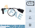 Fae ABS sensor / Toerentalsensor 79062