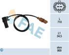 Fae Krukas positiesensor 79077