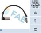Fae Toerentalsensor 79086