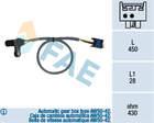 Fae Krukas positiesensor / Toerentalsensor 79126