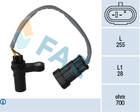 Fae Krukas positiesensor / Toerentalsensor 79191
