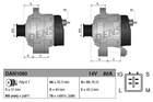 Alternator/Dynamo Denso dan1080