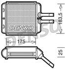 Denso Kachelradiateur DRR08001