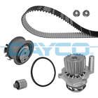 Dayco Distributieriem kit incl.waterpomp KTBWP2964