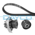 Dayco Distributieriem kit incl.waterpomp KTBWP4662