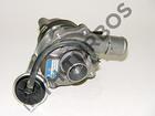 Turbolader Turboshoet 1102097