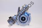 Turbolader Turboshoet 1102716