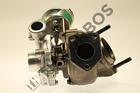 Turbolader Turboshoet 1103456