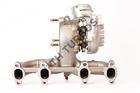 Turbolader Turboshoet 1101360