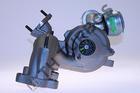 Turbolader Turboshoet 1101221