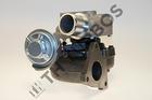 Turbolader Turboshoet 1101766