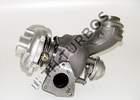 Turbolader Turboshoet 1102116