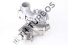 Turbolader Turboshoet 2100779