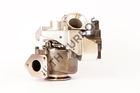 Turbolader Turboshoet 1101060
