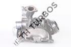 Turboshoet Turbolader 2100884