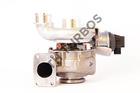Turbolader Turboshoet 2100801