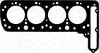 Cilinderkop pakking Goetze 3002406510