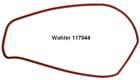 EGR-klep pakking Wahler 117944